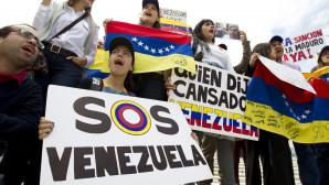 Bενεζουέλα