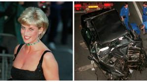Πριγκίπισσα Diana: Κι όμως δεν ήταν έγκυος όταν σκοτώθηκε