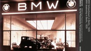 BMW 103 Χρόνια