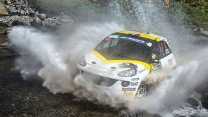 ADAC Opel Rally Junior Team FIA ERC3