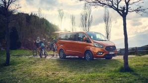 Ford TourneoCustom