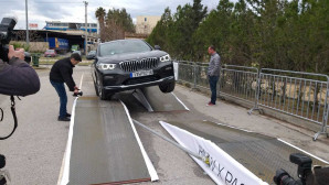 BMW X Passion