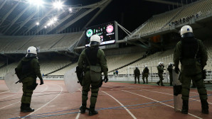 Παναθηναϊκός-Ολυμπιακός