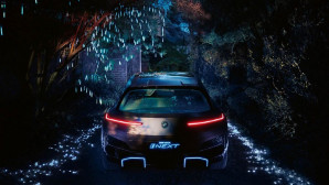 BMW Και Mercedes Αυτόνομη Οδήγηση