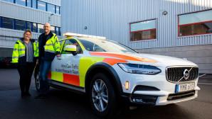 Volvo Ασφάλεια Γυναικών