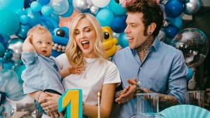 Chiara Ferragni: Δείτε Τα Γενέθλια Του Γιου Της