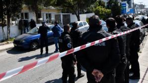 έγκλημα στο Ελληνικό