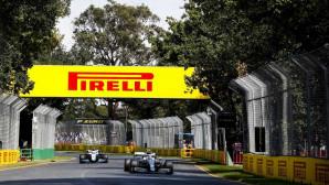 Pirelli 2019 GRAND PRIX ΑΥΣΤΡΑΛΙΑΣ
