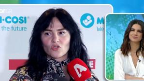 Ζενεβιέβ Μαζαρί: Τι Είπε Για Τον Νέο Κύκλο Του GNTM