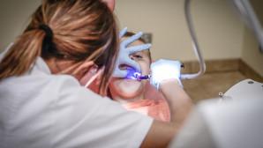 Παιδιά δημοτικού και οδοντίατρος