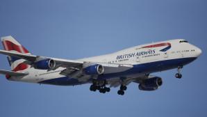 british airways αεροσκαφος
