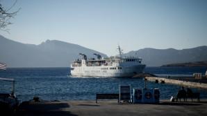 πλοίο λιμάνι