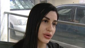 η 32χρονη Λιβανέζα