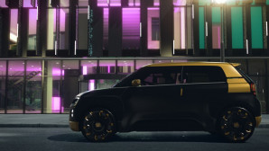 Fiat 2020 – 2022