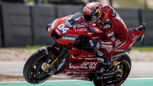 Ducati Grand PrixOf The Americas