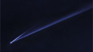 Αστεροειδής στο διάστημα