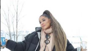 Ariana Grande: Μιλά ανοιχτά για το πρόβλημα που αντιμετωπίζει