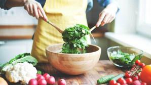 Μπολ με σαλάτα - Δίαιτα