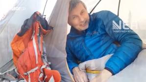 ορειβάτης χάθηκε
