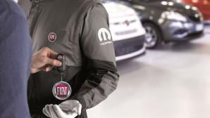 Fiat Alfa Romeo Chrysler Δωρεάν Τεχνικός Έλεγχος
