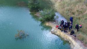 το φρεάτιο με τα πτώματα στην Κύπρο