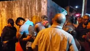 Μεξικό: Άνοιξαν πυρ σε μπαρ- 13 νεκροί
