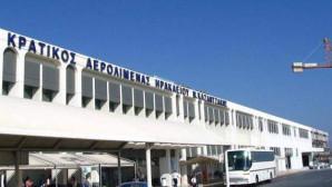 Ηράκλειο Κρήτης: Γυναίκα Πέθανε Μέσα Σε Αεροπλάνο!
