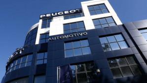 Peugeot Automotivo service κλιματιστικό