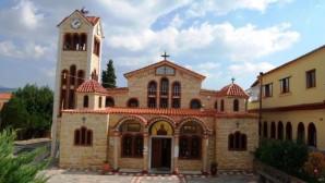 Ιερός Ναός Λαγκαδά