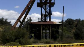Το φρεάτιο, όπου βρέθηκαν τα πτώματα των γυναικών στην Κύπρο