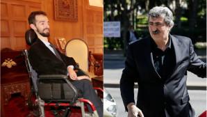 Κυμπουρόπουλος και Πολάκης