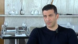 "Simon Kassianides ""Οι βράχοι της ελευθερίας"""