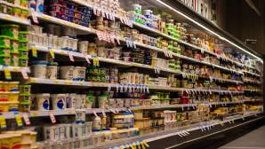Τρόφιμα αγορά