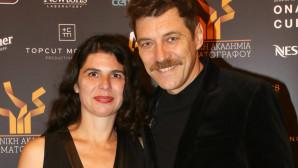 Γιάννης Στάνκογλου: Αυτή Είναι Η Γυναίκα Του
