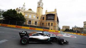 Pirelli ελαστικά Formula 1