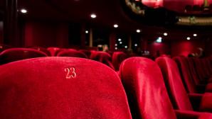 καρέκλες cinema