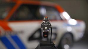 Nissan συλλεκτικό ρολόι