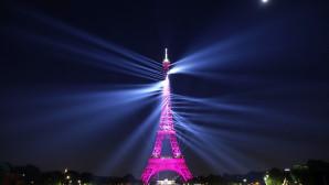 Ο Πύργος του Άιφελ