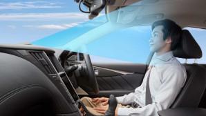 Nissan Skyline αυτόνομη οδήγηση