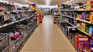 Διάδρομος σούπερ μάρκετ