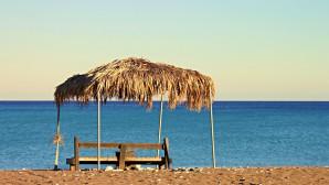 παραλία Ελλάδα