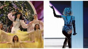 Τάμτα και Ντούσκα στη Eurovision