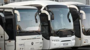 λεωφορεία του ΚΤΕΛ