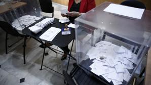 κάλπη- εκλογές