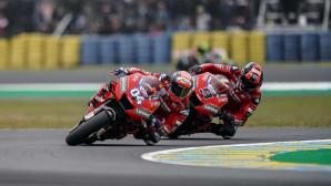 Ducati MotoGP Της Γαλλίας