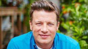 Ο διάσημος σεφ Jamie Oliver