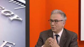 Ο Θεόδωρος Ρουσόπουλος στους Leaders