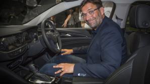 Opel Προπονητής