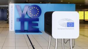 Ευρωεκλογές Vote