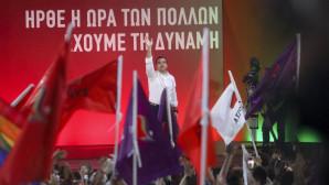 Αλέξης Τσίπρας Θεσσαλονίκη